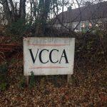 Virginia Center for the Creative Arts