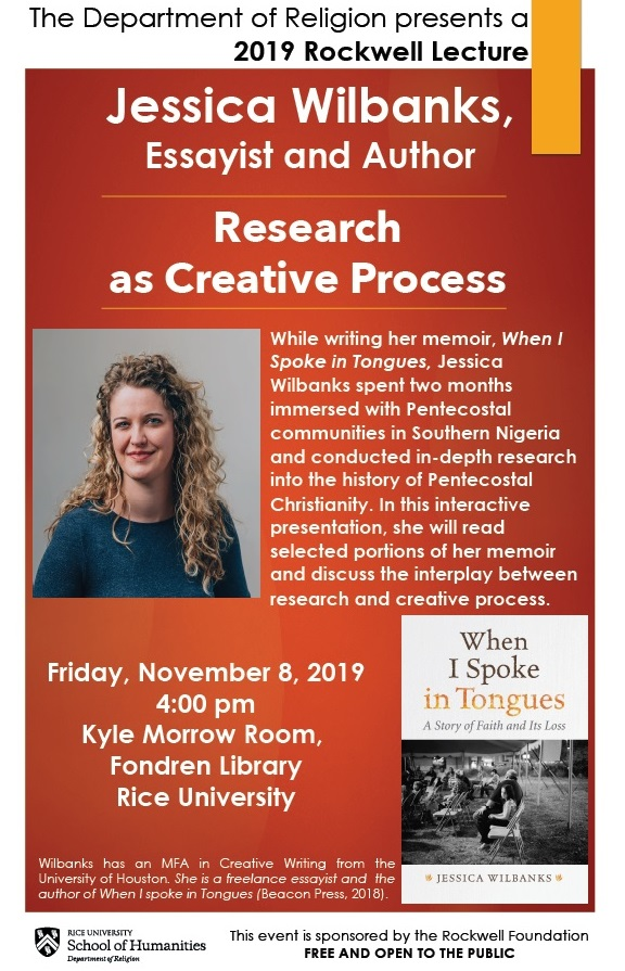 Research as Creative Process